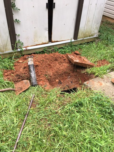 Jones Septic Tank Cleaning